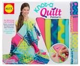 Alex Knot-A-Quilt Pattern