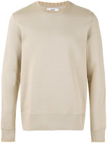 Cmmn Swdn Noah sweatshirt - men - Cotton - S