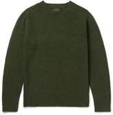 Beams Plus - Wool Sweater
