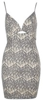 **Ultimate Grey Lace Dress by WYLDR