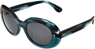 Oliver Peoples Women's Erissa 52Mm Sunglasses