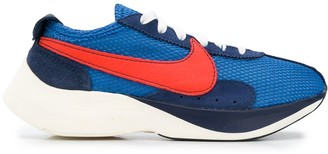 Nike Moon Racer low-top trainers