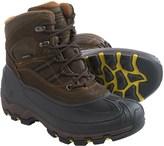 Kamik Warrior Snow Boots - Waterproof, Insulated (For Men)