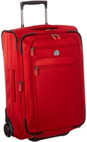 Delsey Helium Sky 2.0 Carry-On 2 Wheel Exp. Trolley Luggage