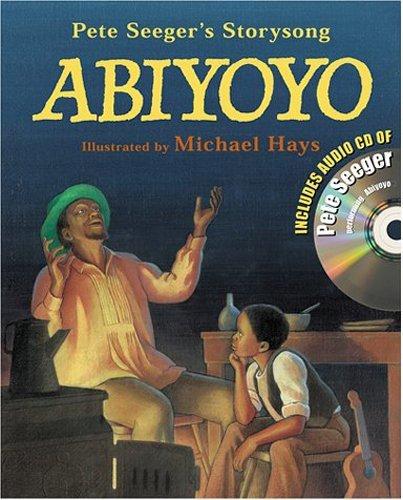 Abiyoyo (Book+CD)