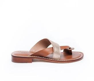 Bernardo Tia Bi-Colour Sandals