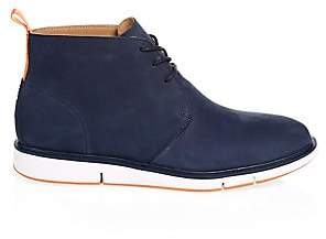 Swims Men's Motion Chukka Leather Boots