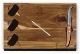 Picnic Time Delio 6-Piece Cheese Board Set
