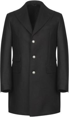Hydrogen Coats