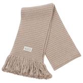 Maison Margiela Wool scarf pocket square