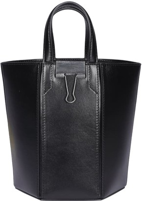 Off-White Vintage Allen Bucket Bag