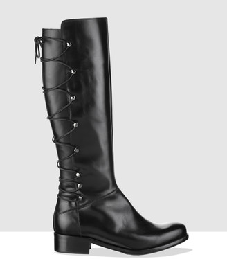 Habbot. Aprica Knee-High Boots