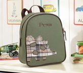 Pottery Barn Kids Dino Preschool Backpacks