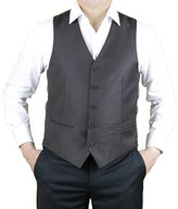 Porto filo men's dress vest