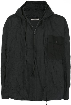 Damir Doma Lightweight Hooded Jacket