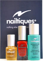 Nailtiques Introductory Kit (Worth: 24.80) - Colours May Vary