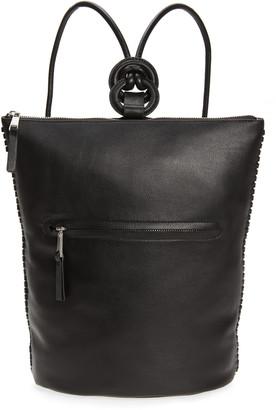 Treasure & Bond Quinn Leather Backpack