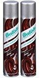 Batiste Dry Shampoo, Divine Dark, 6.73 Ounce (2 Pack)