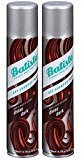 Batiste Dry Shampoo - Divine Dark, 6.73 ounces, Lot of 2