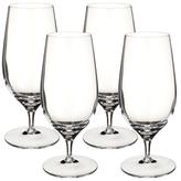 Villeroy & Boch Purisimo Beer Glasses (Set of 4)