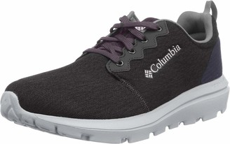 Columbia Men's Backpedal Outdry Shoe Waterproof & Breathable