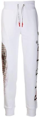 Philipp Plein Track Pants