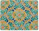 Pottery Barn Del Sol Cork Placemat