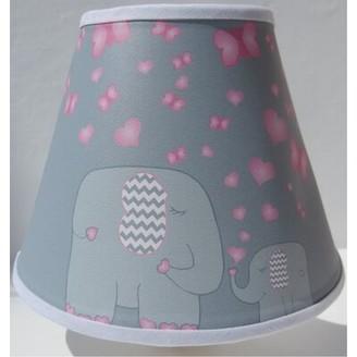 Presto Chango Decor Elephant Night Light