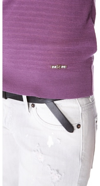DSquared Dsquared2 V Neck Sweater