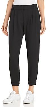 Parker Morgan Tapered Crop Pants
