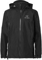 Arc'teryx - Theta Ar Gore-tex Shell Mountain Jacket