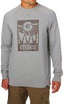 Etnies Sano Crew Sweatshirt