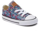 Converse Toddler Girls' Chuck Taylor All Star Roses Sneakers