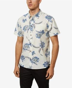 O'Neill Jack Weekends Short Sleeve Shirt