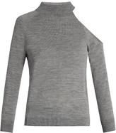 Osman Perfect 5 Maya wool sweater