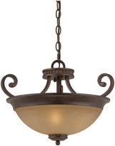 Triarch Lighting 3 Light Pendant