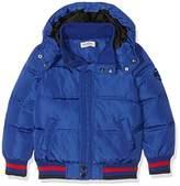 Jean Bourget Boy's Arty Cool Coat