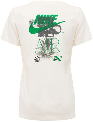 Nike Earth Day Cotton T-Shirt