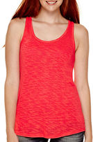 Arizona Hatchi Tank Top - Juniors