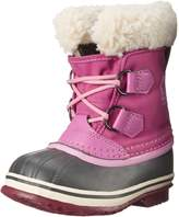 Sorel Yoot Pac Nylon V B Cold Weather Boot (Toddler/Little Kid/Big Kid)