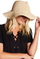 Helen Kaminski Sefa Woven Hat