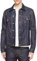 Jean Shop Western Denim Jacket