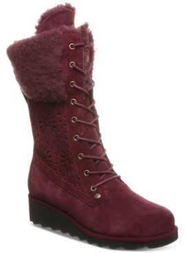 BearPaw Women's Kylie Boots Women's Shoes