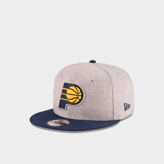 New Era Indiana Pacers NBA 2-Tone 9FIFTY Snapback Hat