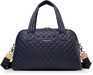 MZ Wallace Jimmy Travel Bag
