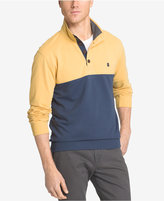 Izod Men's Colorblocked Henley