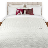 Ungaro Milano Duvet Set - Grey/White - King