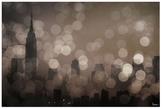 Parvez Taj NY Sleeping by Acrylic)