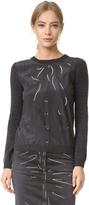 Moschino Panel Sweater