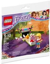 Lego Friends Amusement Park Bowling 30399